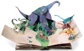 Encylopedia Prehistorica Dinosaurs
