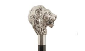 Lionhead Cane