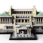 Frank Lloyd Wright Lego Architecture