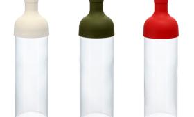 Hario Filter-In Bottle Wine Style Teapot
